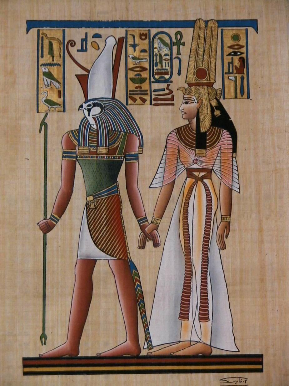 египетская мифология в картинках жених невеста бегают