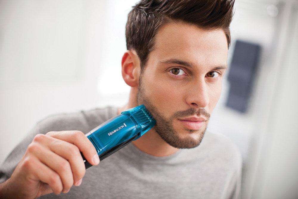 Как правильно подбривать бороду фото