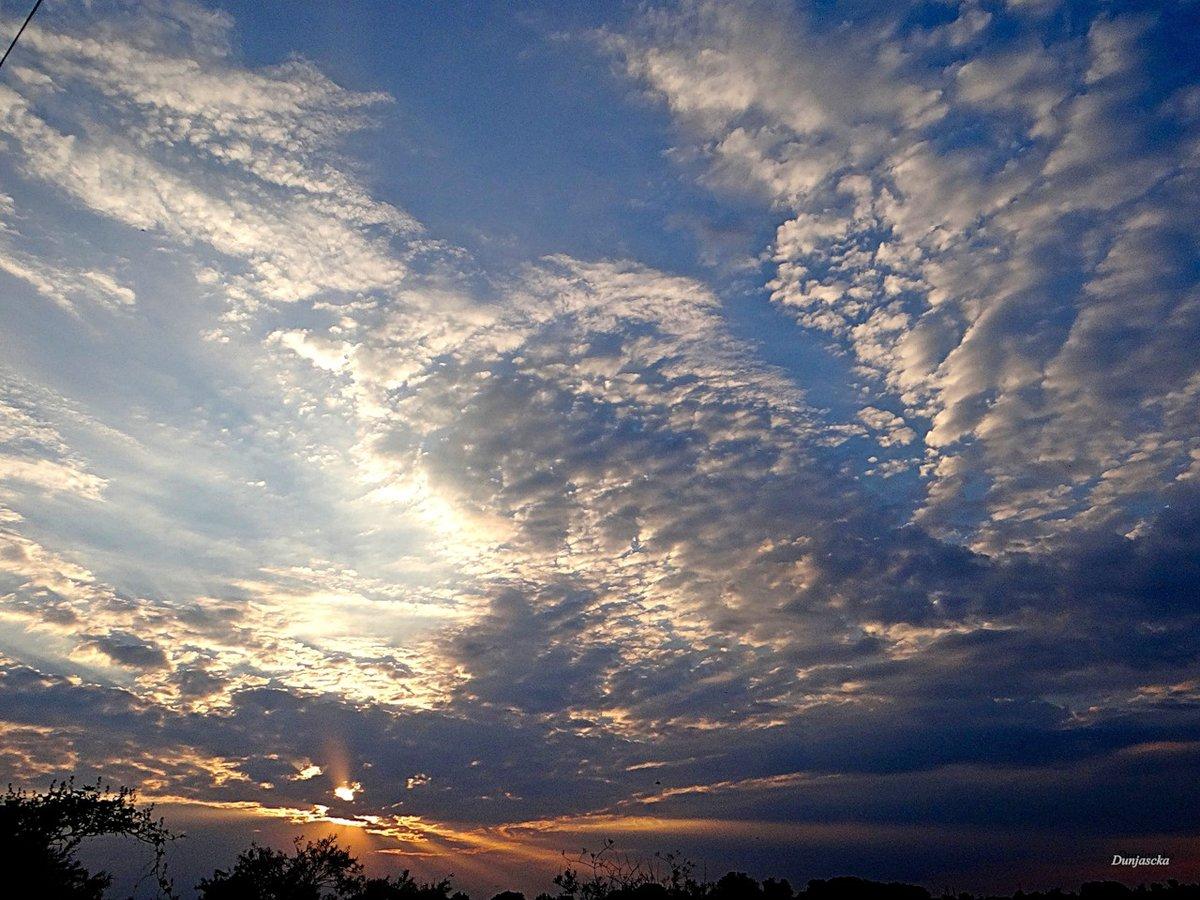 картинки показывающие красоту неба после