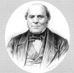 Дмитрий Егорович Бенардаки
