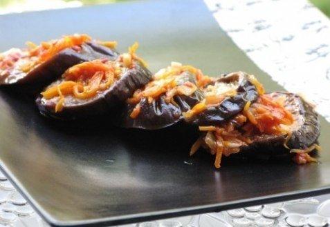 Маринованные баклажаны рецепт с фото пошагово - nu