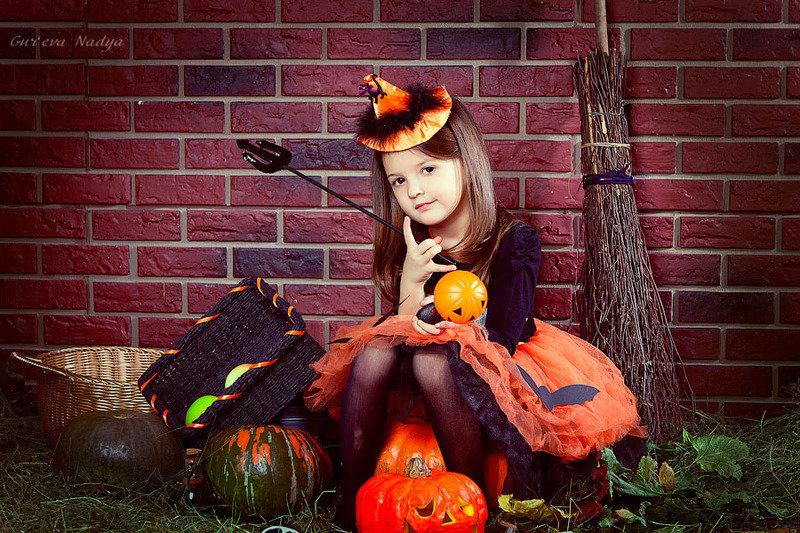 сочетает фото хэллоуин студийные немного, обнажение них