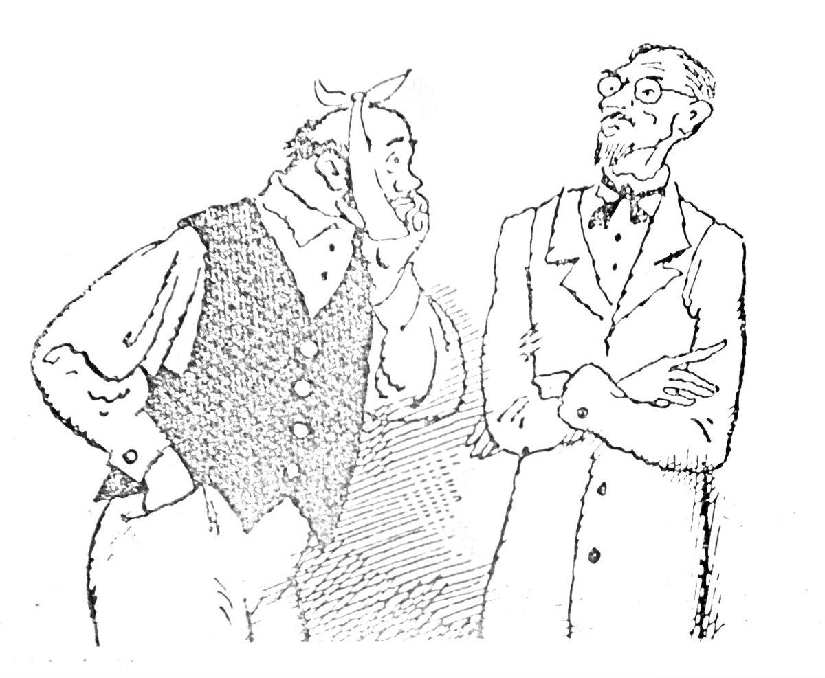 Чехов рассказ хирургия картинка