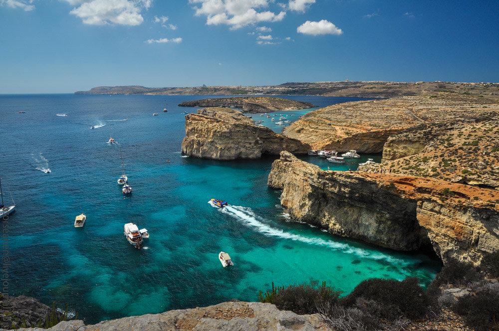 Мальта картинки острова
