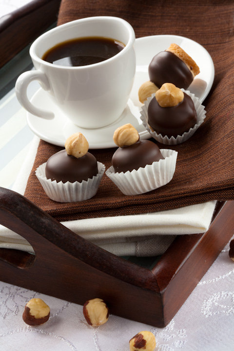 никогда мечтала доброе утро картинки красивые кофе и шоколад первый
