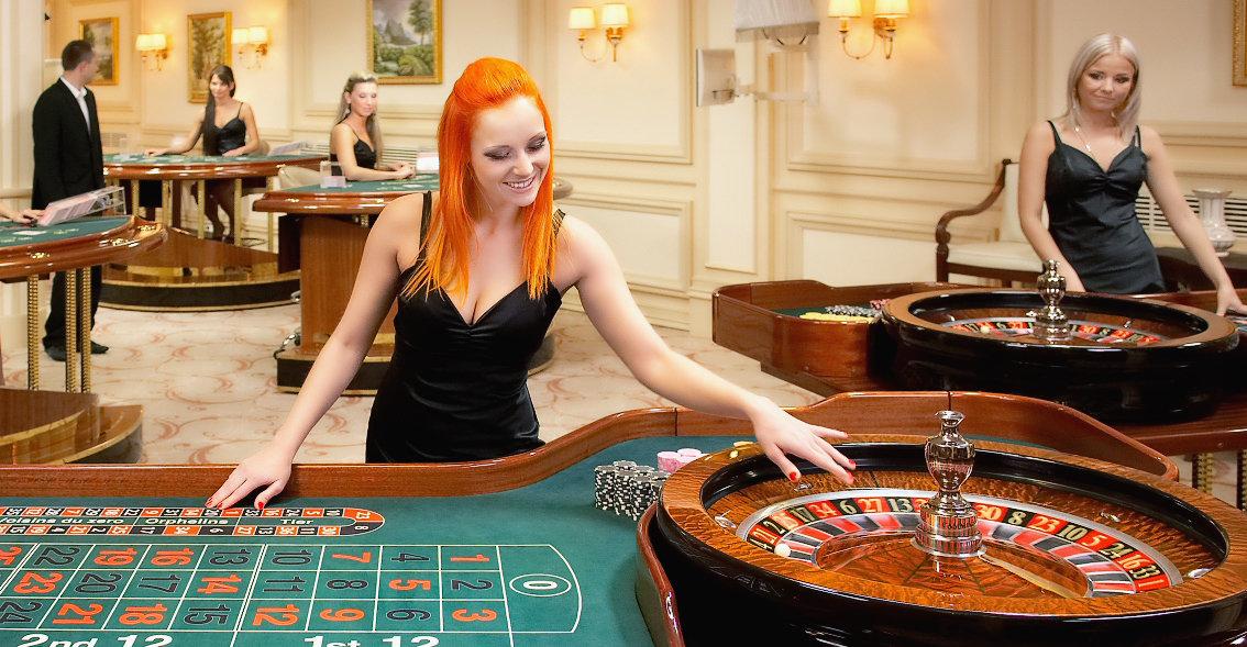 Интернет-казино, очередной лохотрон?