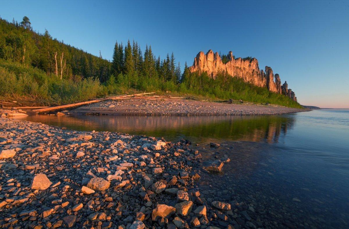 Картинки о якутской природе