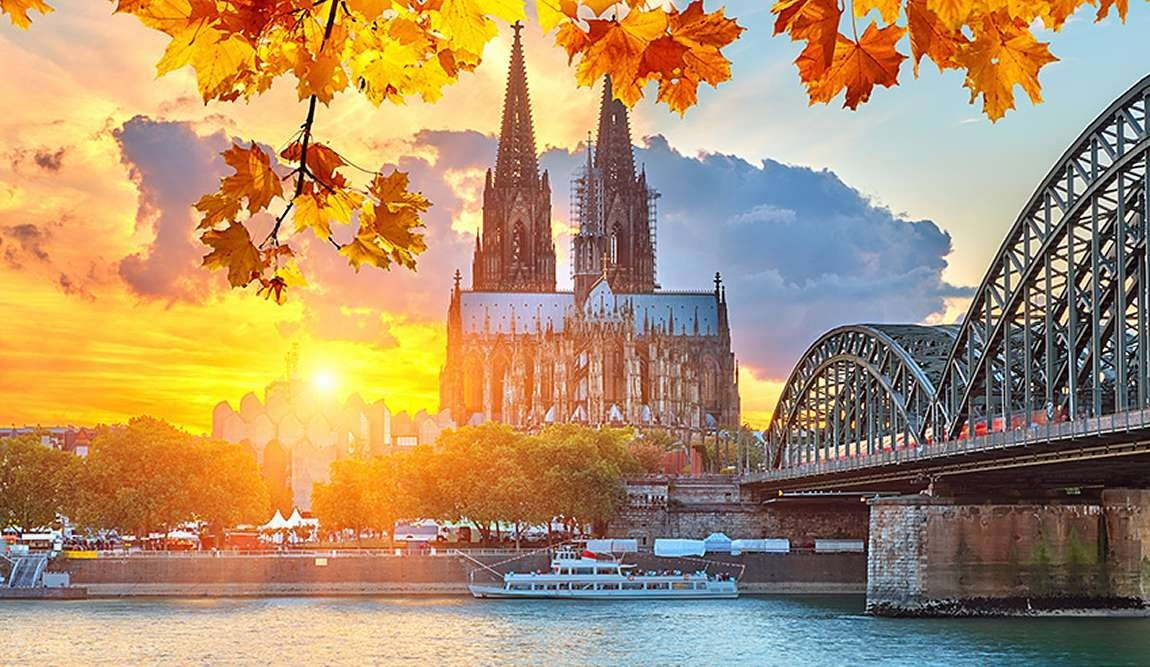 cologne germany weather forecast 10 days -