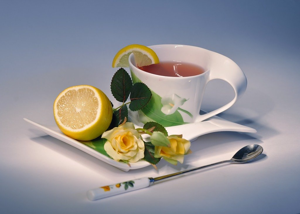 Открытки утренний чай доброе утро, открытки для