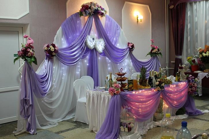 c56e78363363 «Украшение свадебного зала в фиолетовом цвете с арками» — карточка  пользователя veybwf в Яндекс.Коллекциях