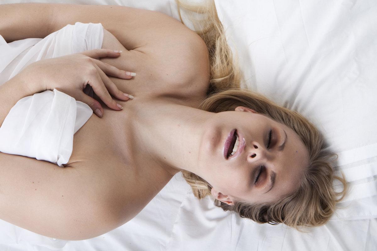 девки в оргазме