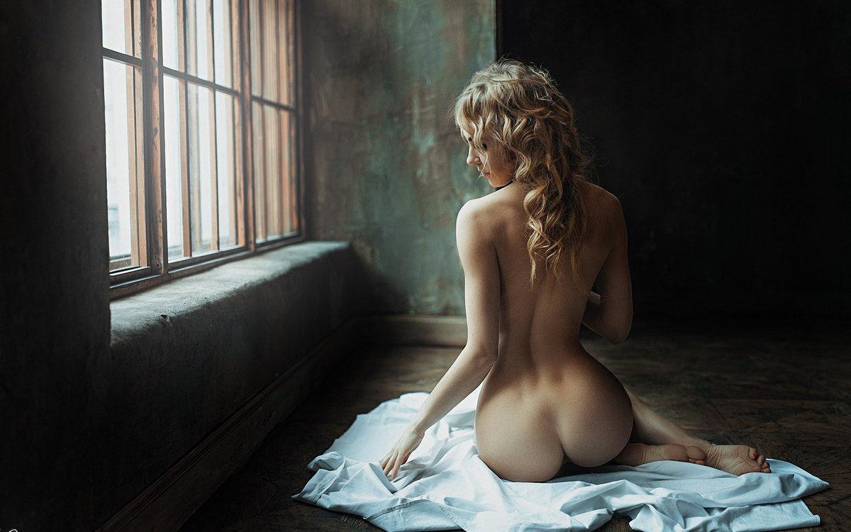 Эротика как искусство частное