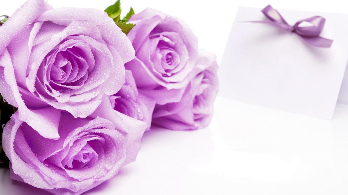 Красивая картинка с цветами без надписи, моя