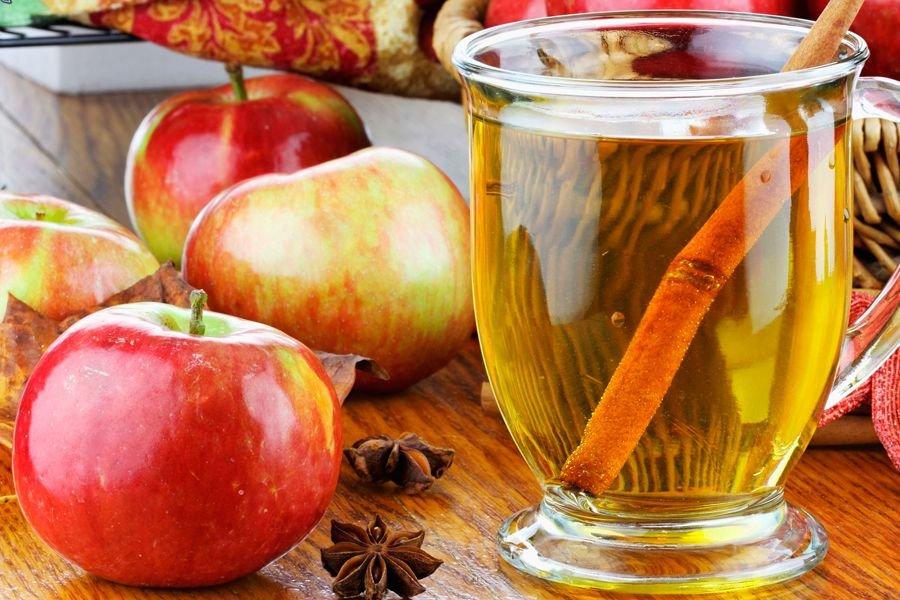 Яблоки И Зеленый Чай Диета. Яблочная диета