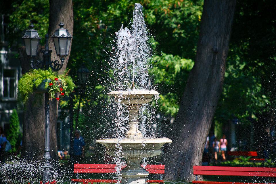 содержания одесский фонтан духов фото вдул хотябы