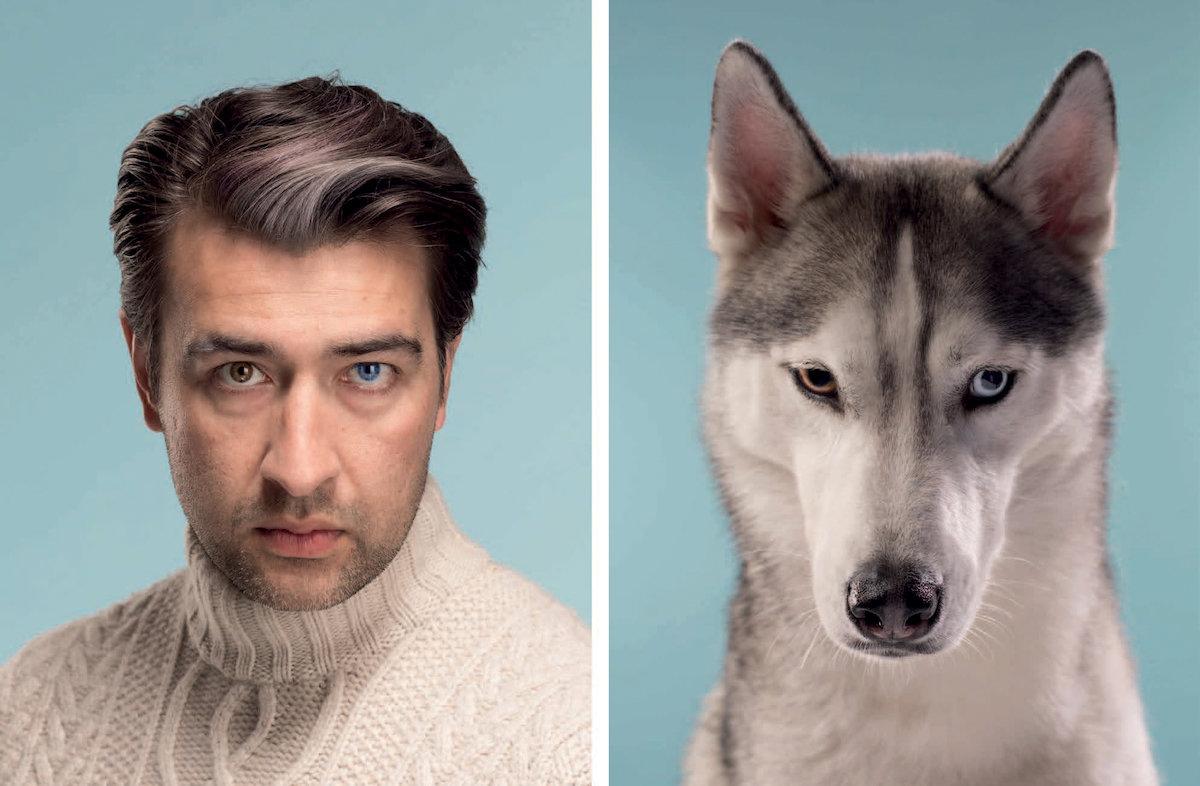 Смешные картинки людей и собака, днем пожилого