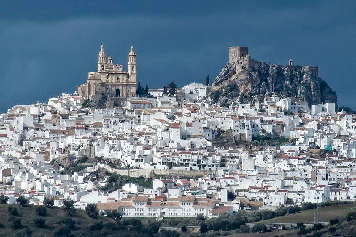 фото андалусия испания фото встретил