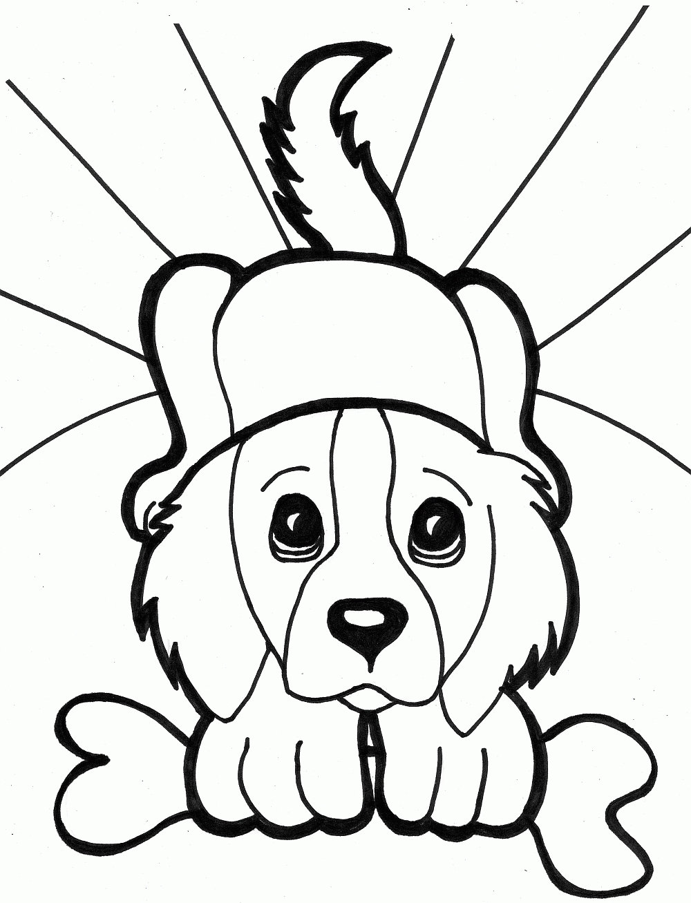 «собачка с косточкой» — карточка пользователя Александр Л ...