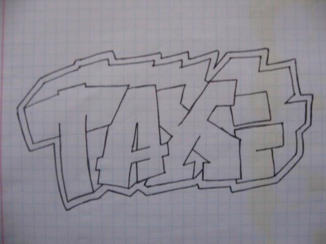 Цветы крыма, прикольные рисунки граффити в тетради