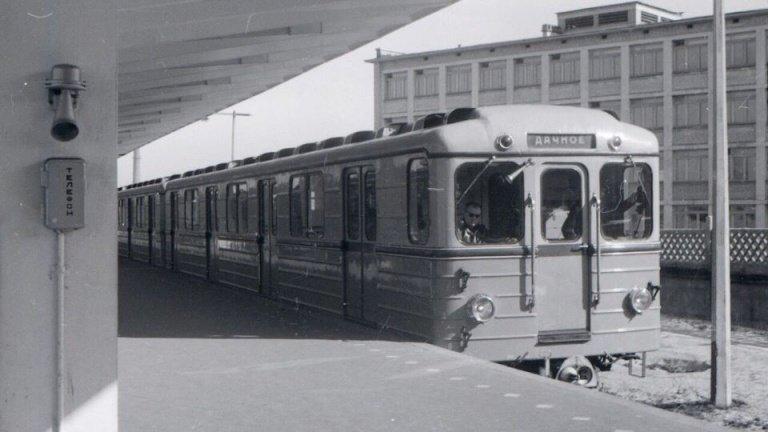 В метро Петербурга рассказали, для чего строили и почему закрыли станцию «Дачное»