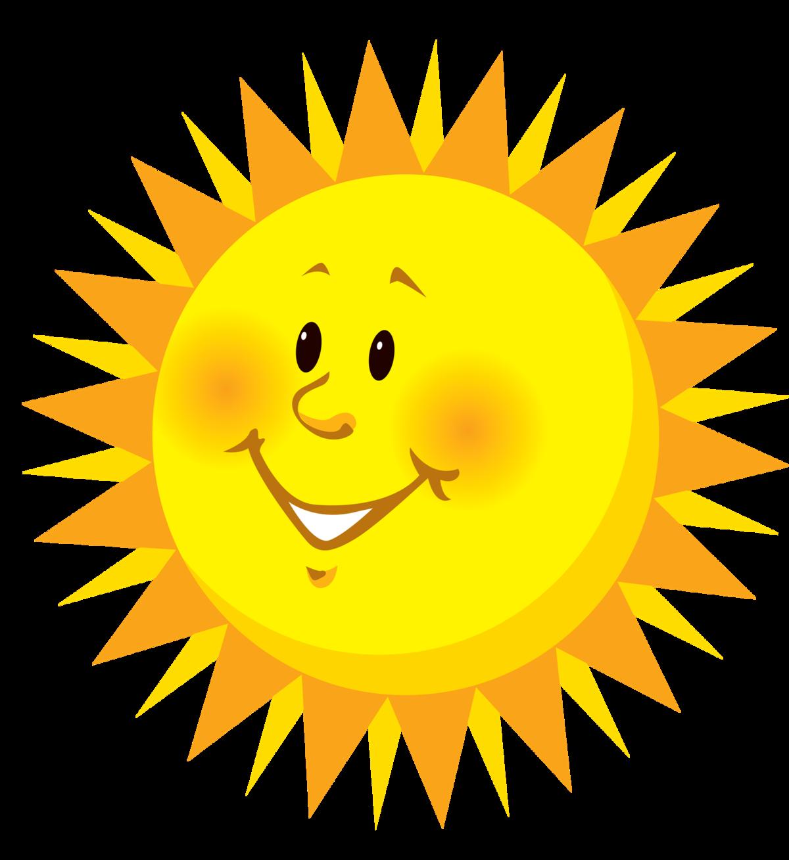 солнышко картинки с прозрачным фоном время