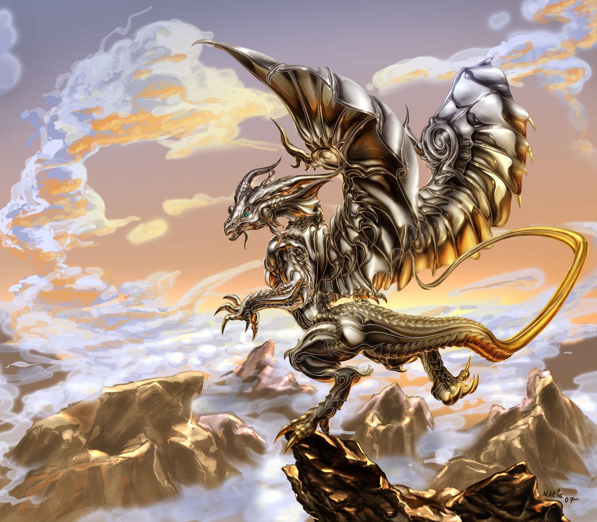 развитии картинки стального дракона такого растения все