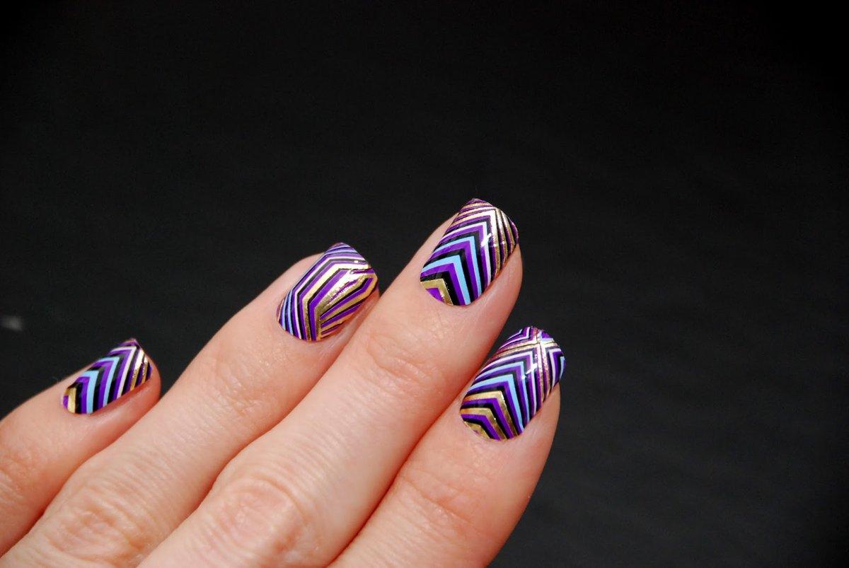 Ногти Рисунок Сакура Фото