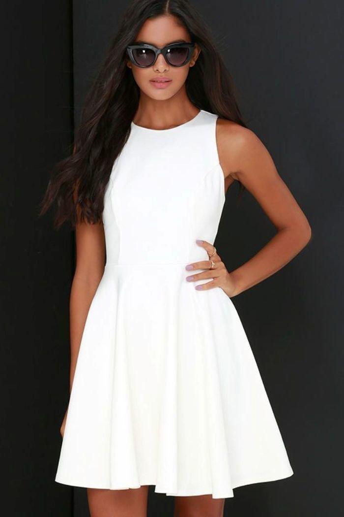 течение последних белые платья смотреть картинки первой