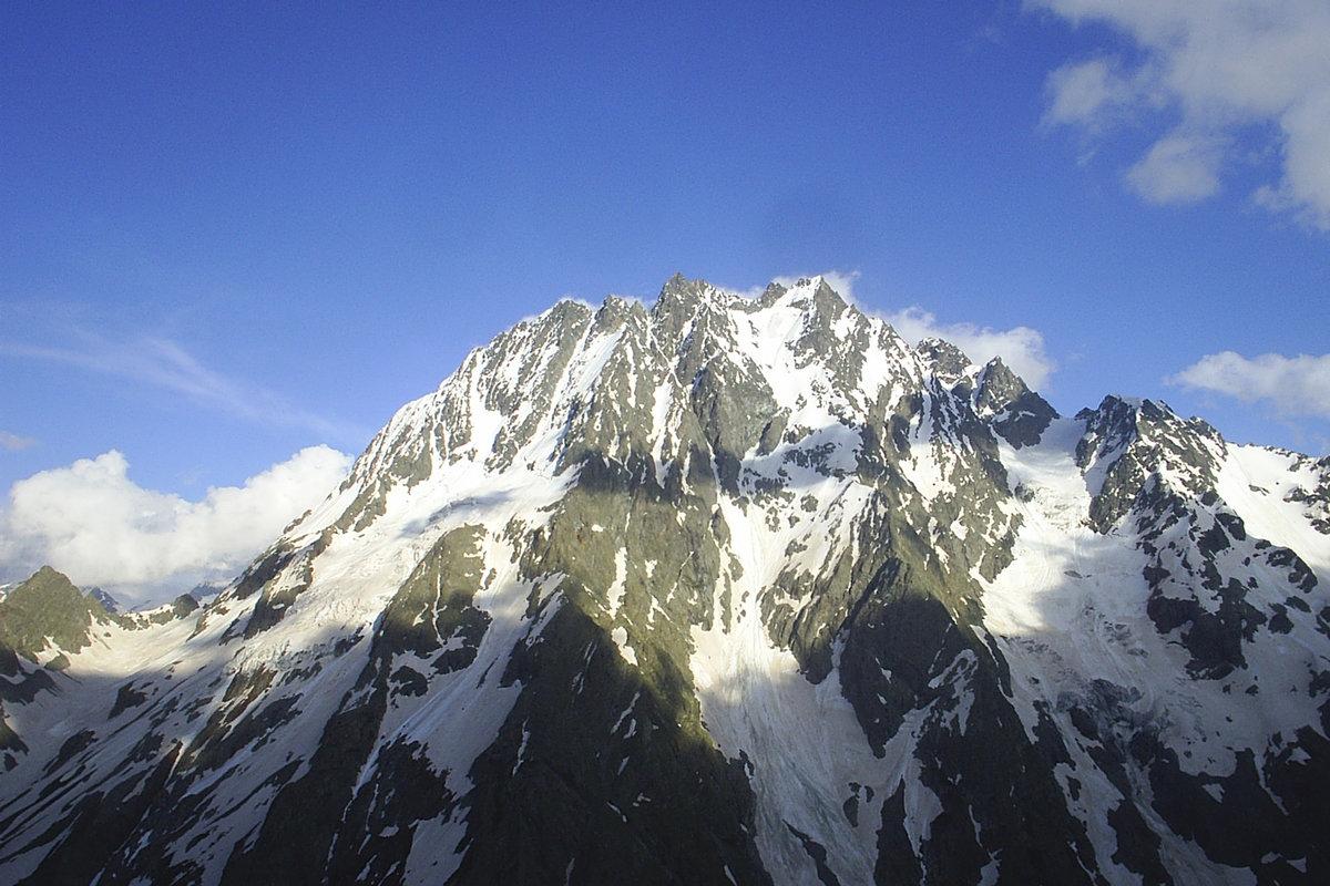 мерцающая фотографии горных вершин шкаф