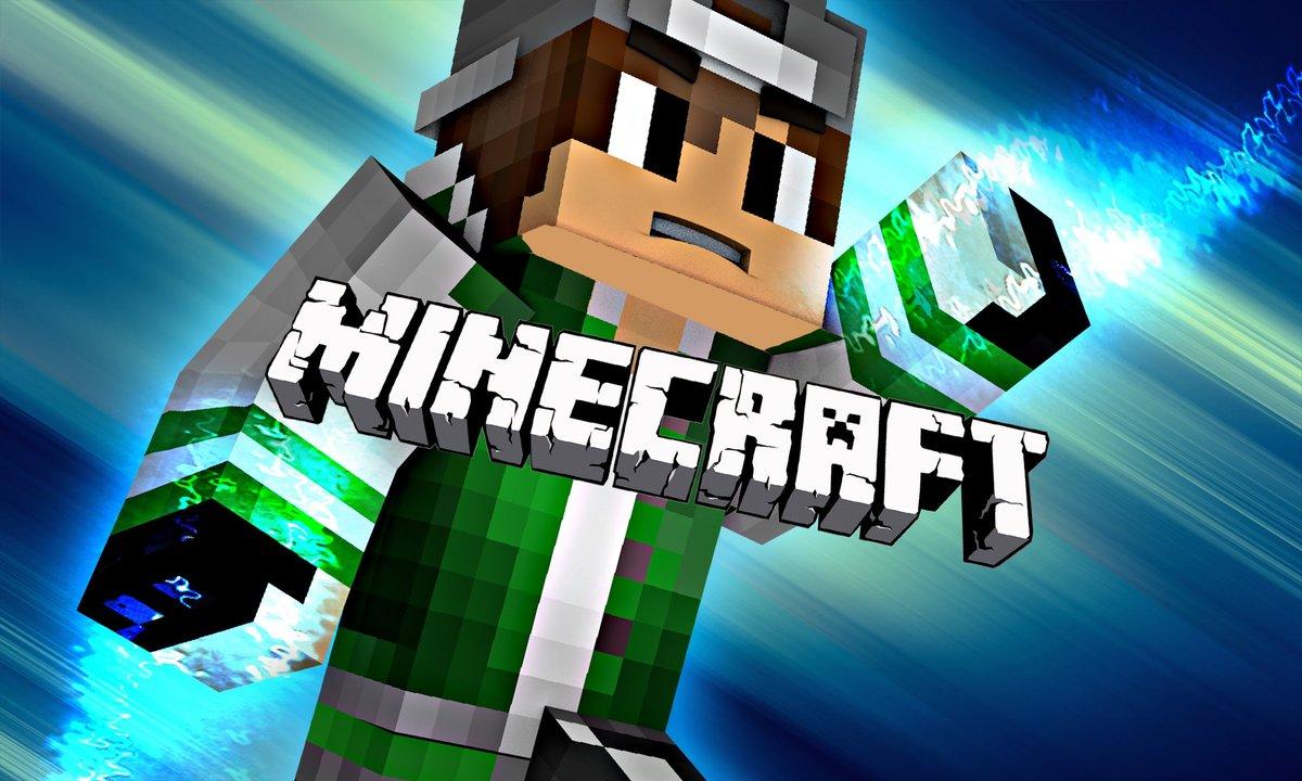 Скачать картинки minecraft для youtube