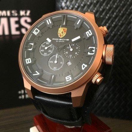 9e8474776ab5 Часы Porsche Design - официальный сайт интернет-магазина Консул, купить  оригинал - швейцарские часы
