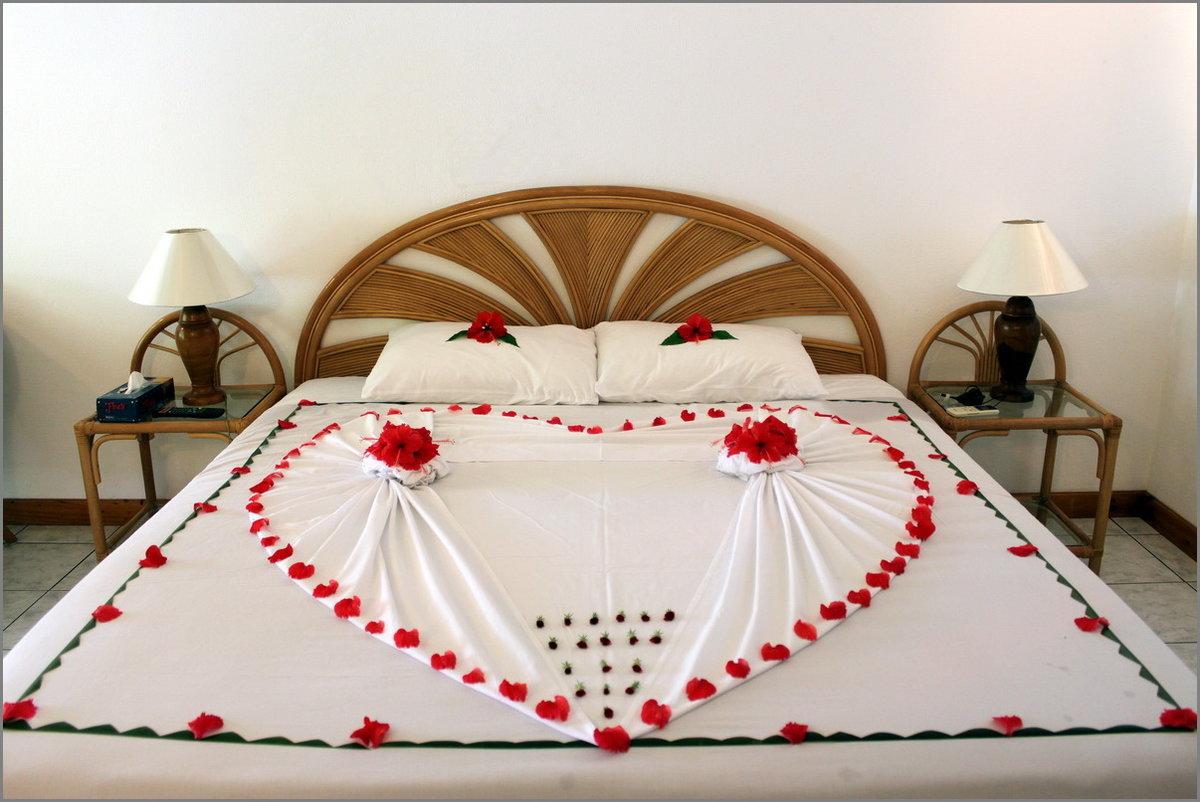 Картинки с кроватью для любви