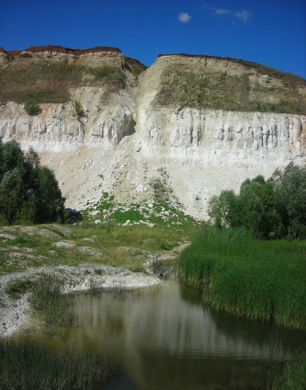 картинки старобельск с горы