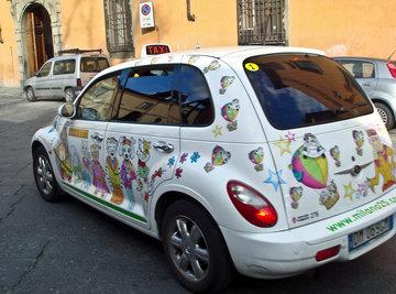 ebb0a048d Детское такси в Италии #город #дети #перевозки #такси» — карточка ...