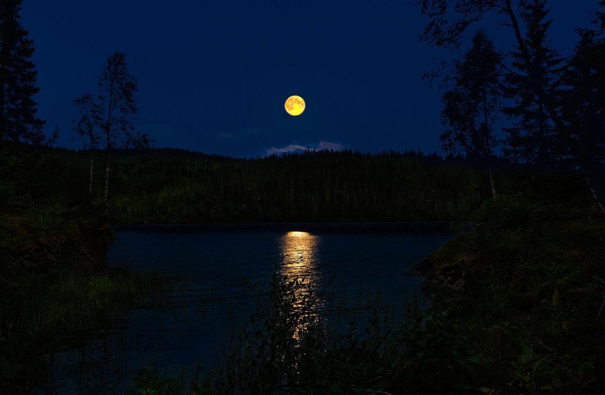 Роскошные пейзажи Норвегии - Страница 19 S1200