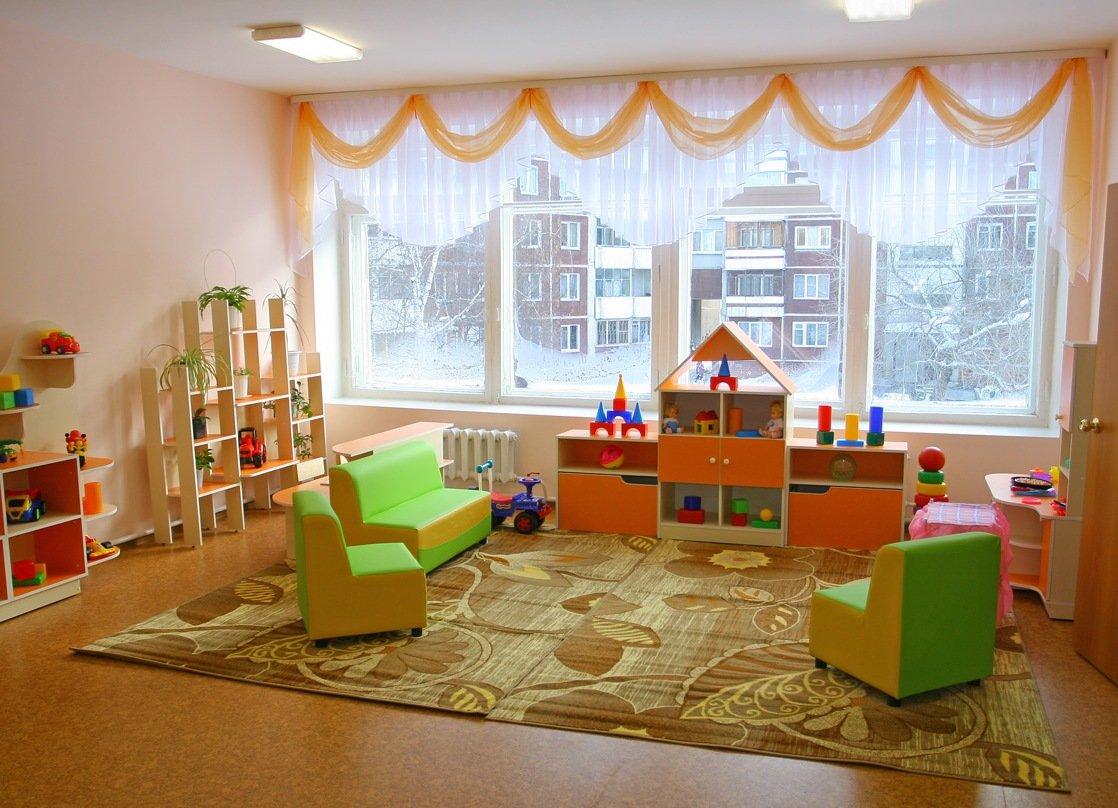 Картинки детского сада внутри, днем рождения племянника