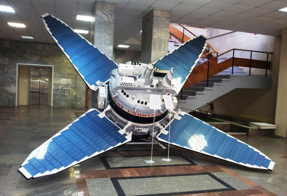 Картинки космического аппарата