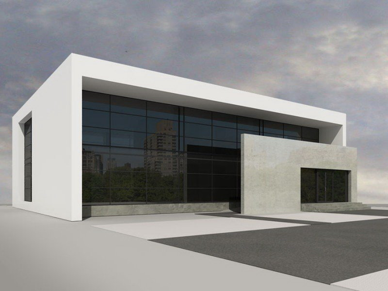вашему вниманию двухэтажный офисный центр проекты фото щитовидной