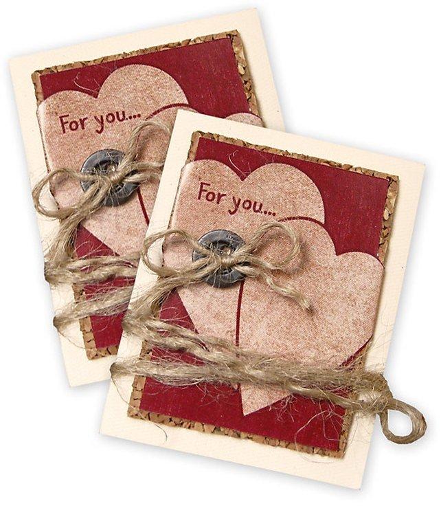 Открытки разные, маленькие открытки в подарок