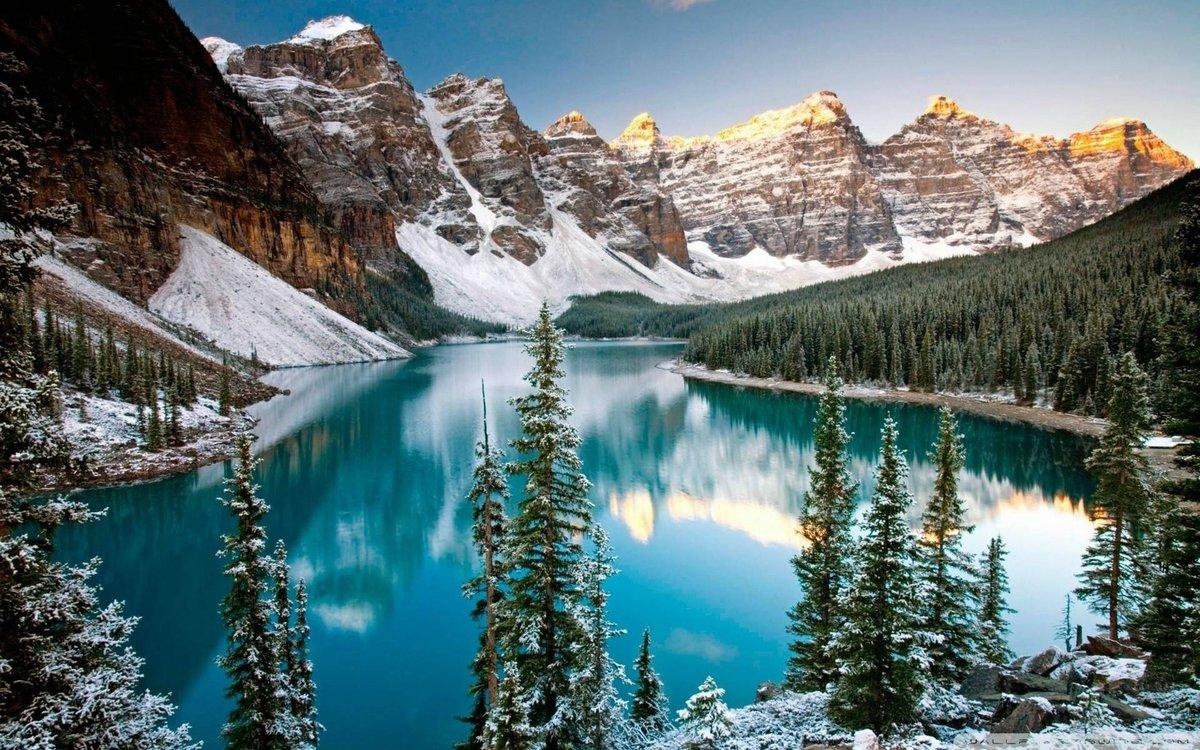 Фото открыток с природой