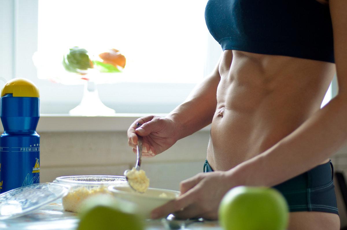 ем белки и не худею
