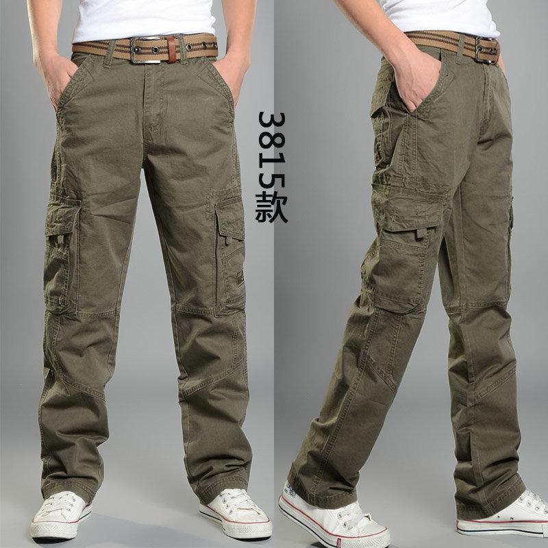 купить брюки +с карманами
