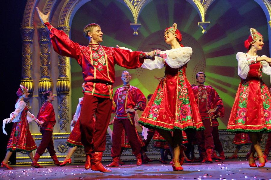 Картинки танец русский народный