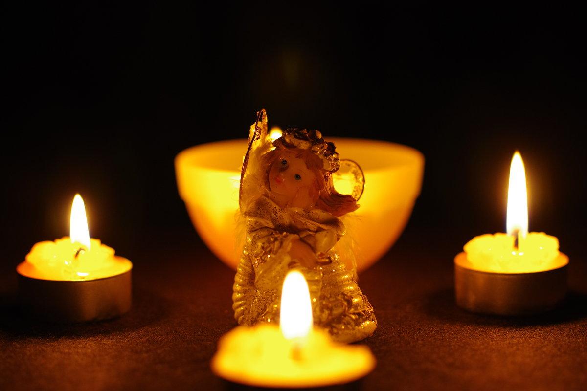 скинул свечи с ангелами картинки бахчисарайского дворца решили