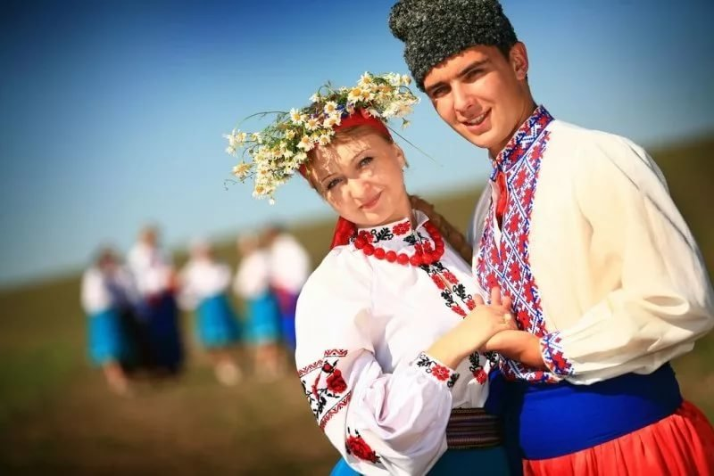 русская девушка с русским пацаном - 7