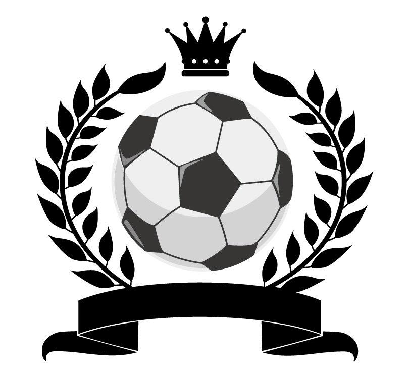 Футбол картинки эмблемы