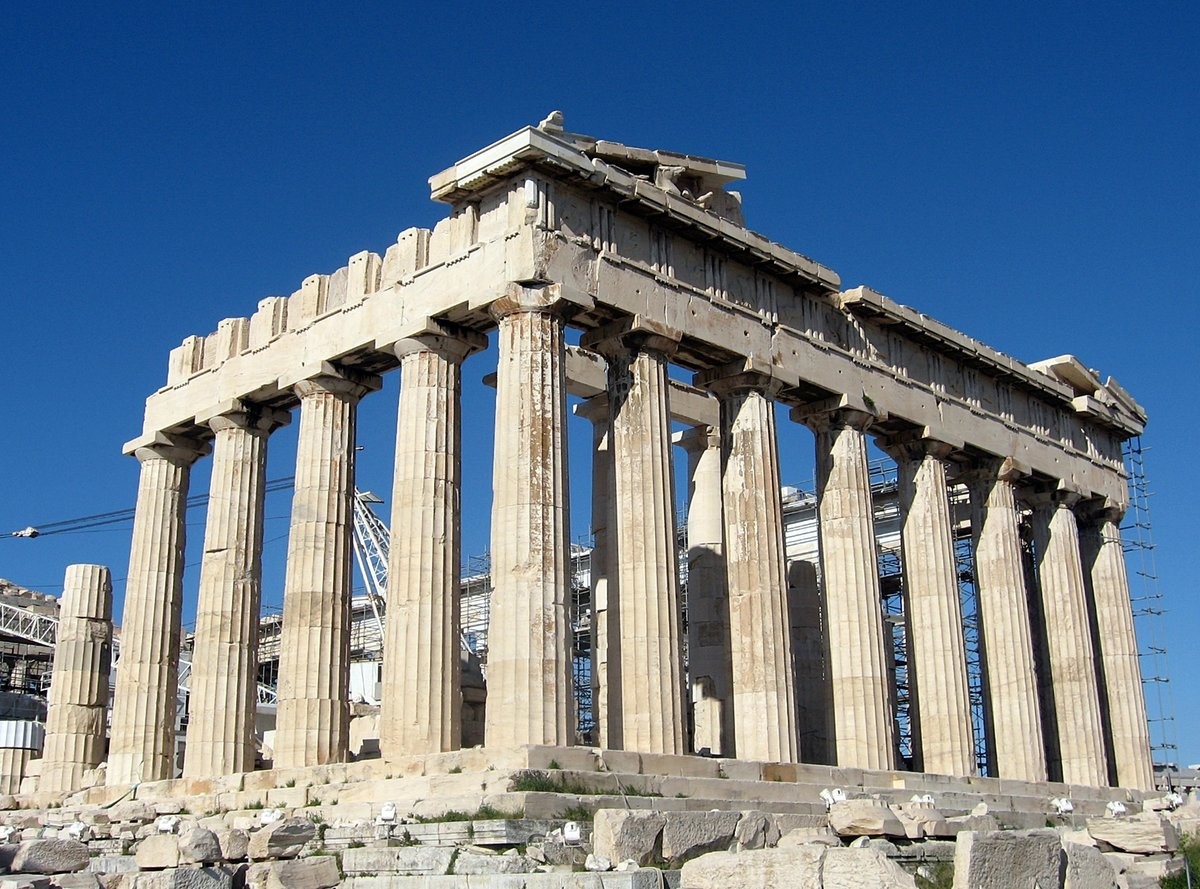 попасть греческий парфенон картинки иностранцы
