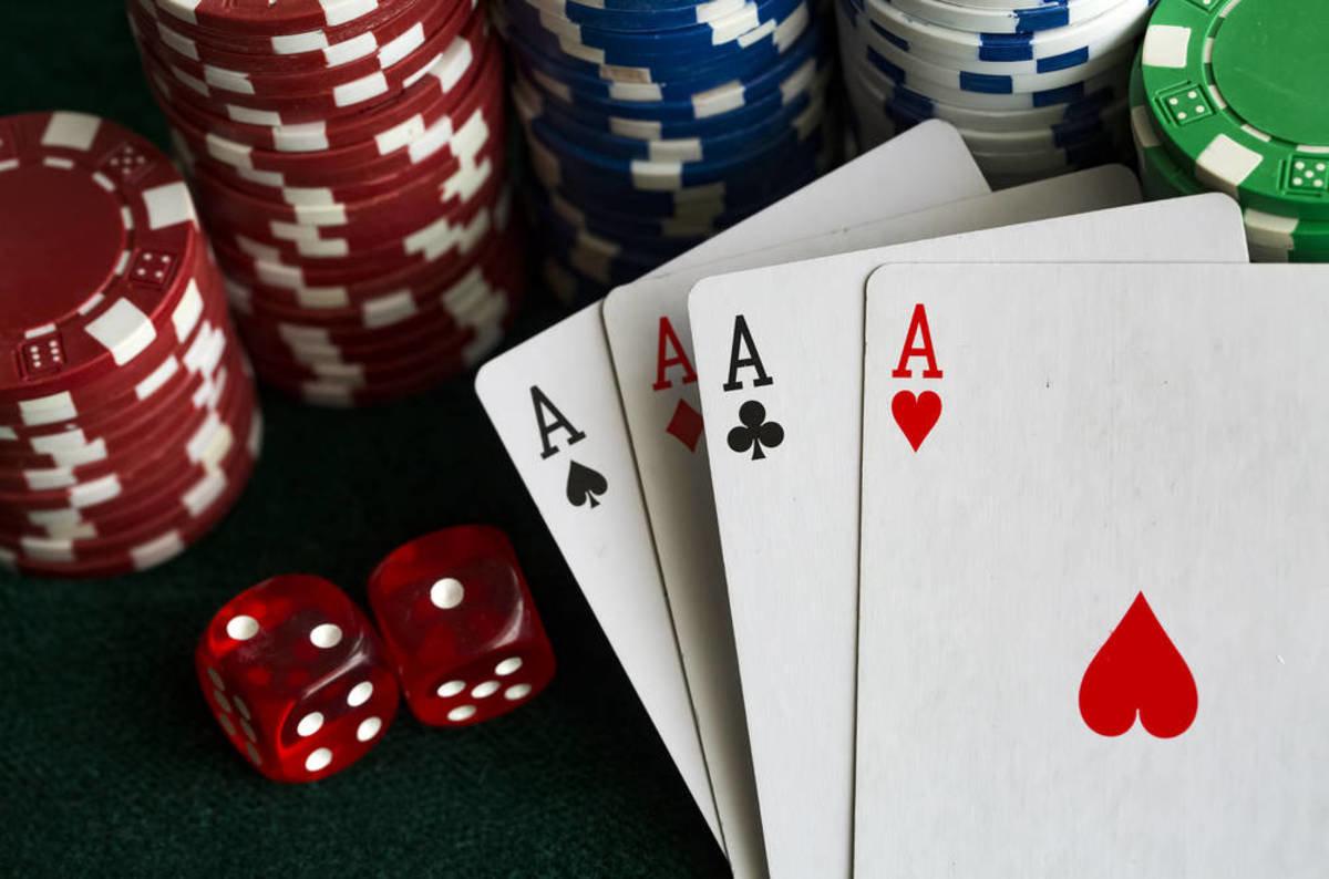 Poker italiano online