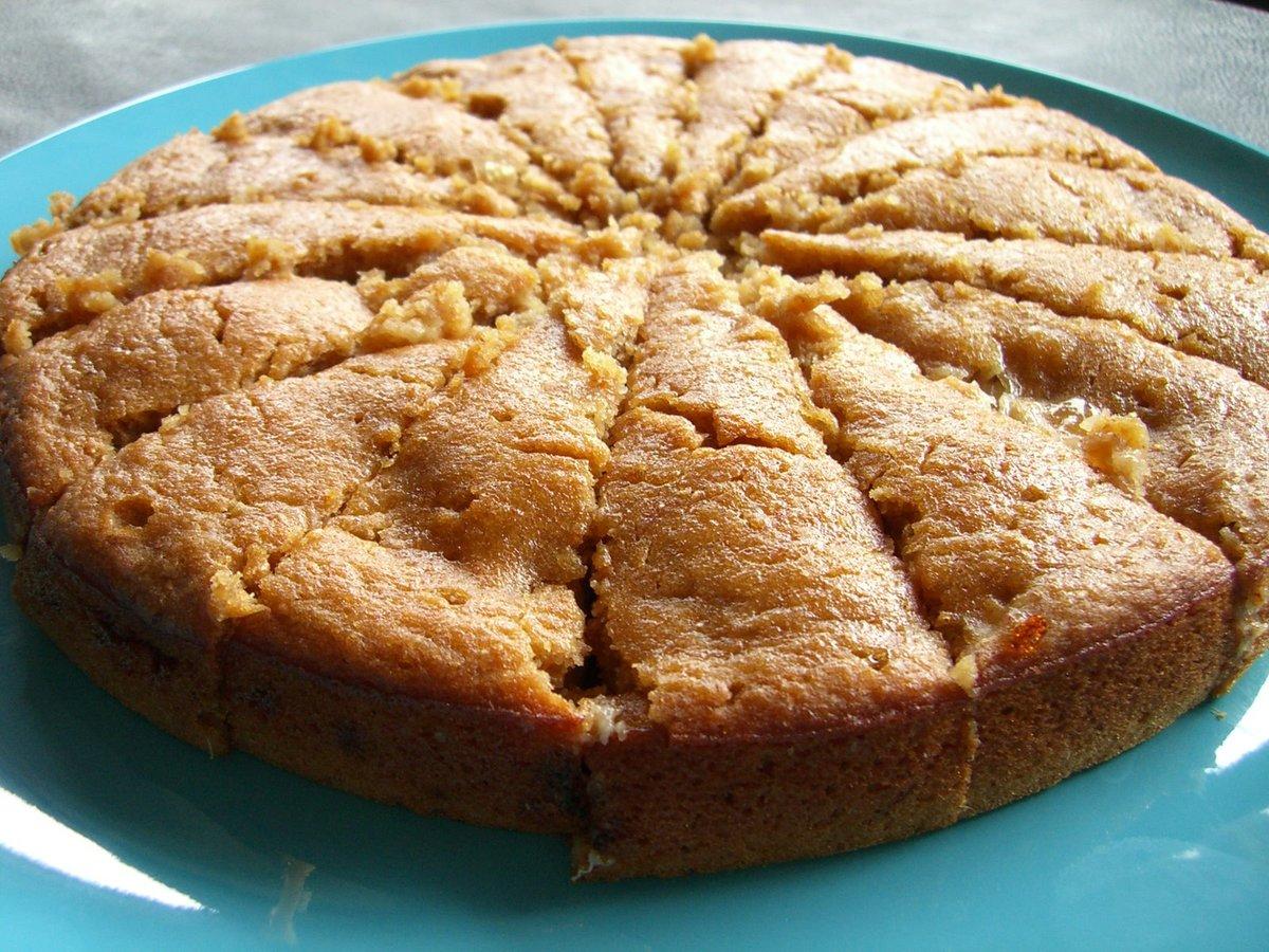 Диетический банановый хлеб: рецепт изоражения