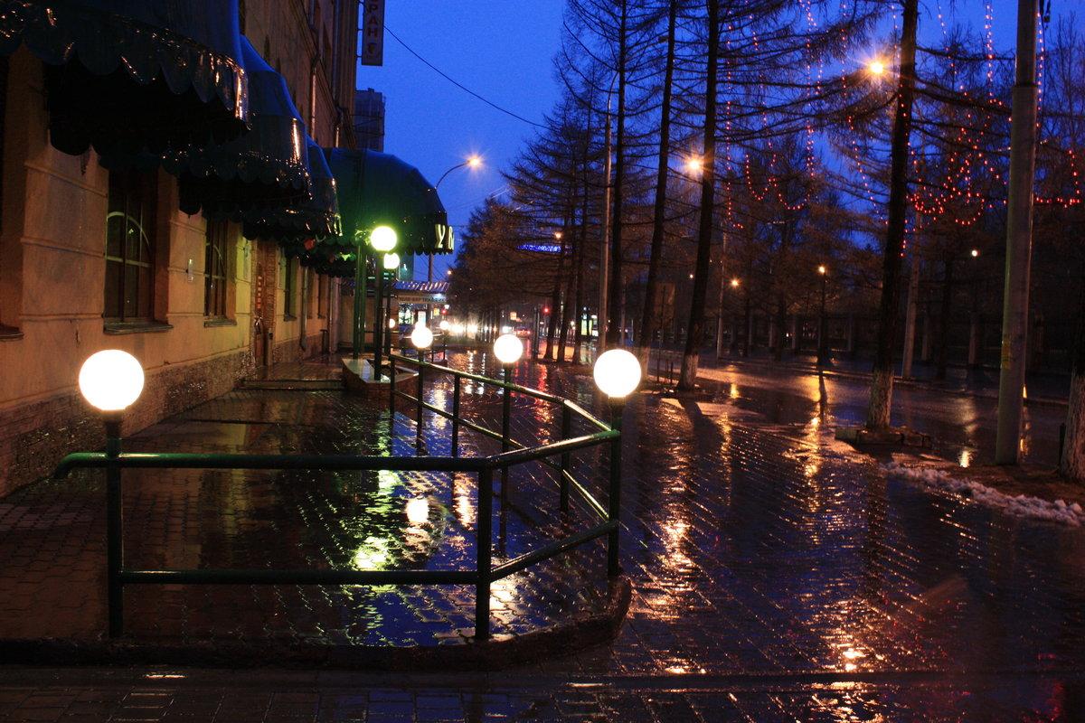 создании фото ленинский барнаул ночью дождь используйте никакие клейкие